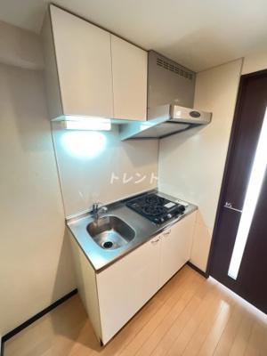 【玄関】セジョリ江戸川橋