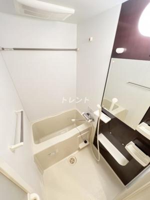 【トイレ】セジョリ江戸川橋