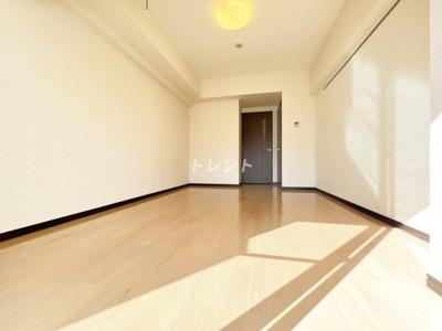 【居間・リビング】セジョリ江戸川橋