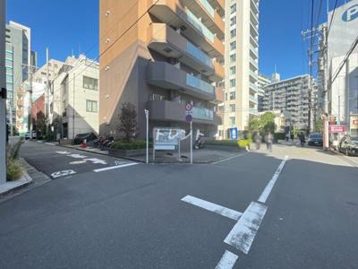 【外観】セジョリ江戸川橋