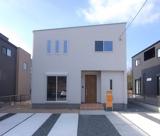 「アイパッソの家」北区清水岩倉16号地モデルの画像