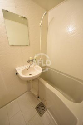 エスリード堂島 浴室