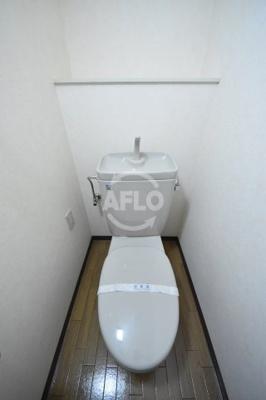 エスリード堂島 トイレ