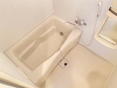 【浴室】リヴェール三軒茶屋