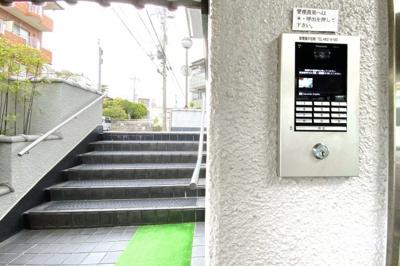 【設備】デラシオン御室