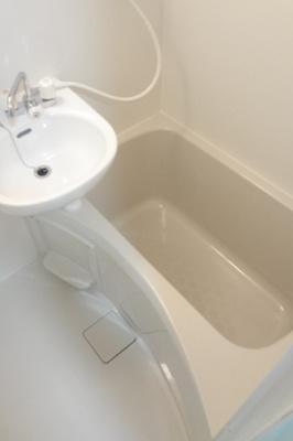 【浴室】リッシェル雑色