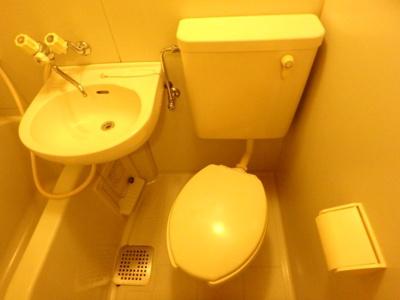 【トイレ】アーバンモリ