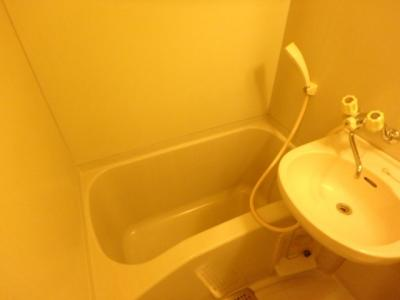【浴室】アーバンモリ
