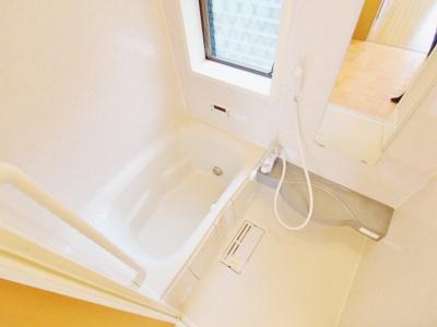 【浴室】オランジェリー安芸