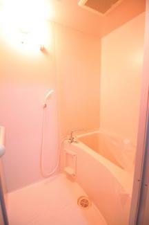 【浴室】スカイヒル名谷