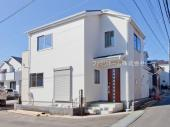 グラファーレ八千代市八千代台北25期2棟 新築分譲住宅の画像