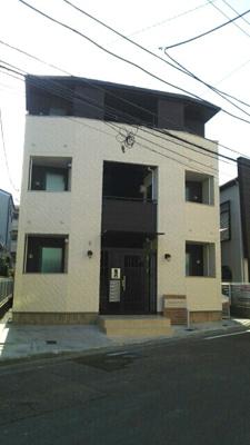 【外観】カンパネッロ天王町