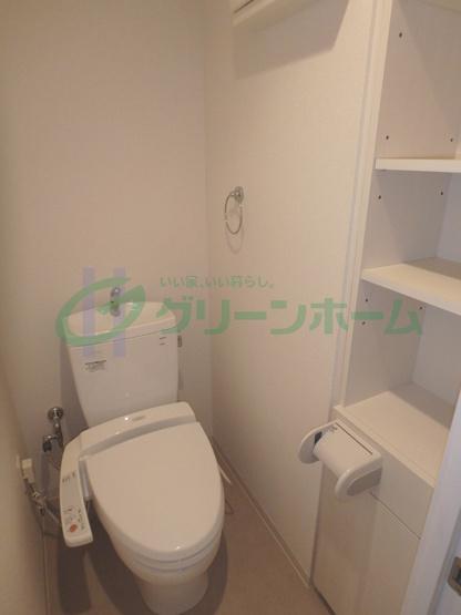 【トイレ】トレスアコルデ