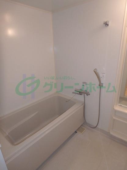 【浴室】トレスアコルデ