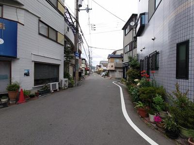 【設備】アンフィニィ上牧 (株)Roots
