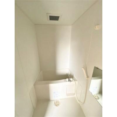 【浴室】ラ・ミューズ1101