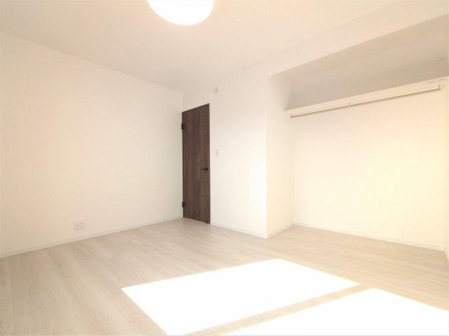 2F洋室。全居室LED照明・カーテン付きです♪※イメージ写真