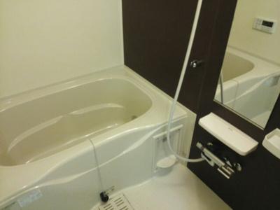 【浴室】グランフェリオ