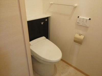 【トイレ】グランフェリオ