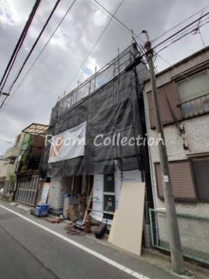 【外観】椎名町レジデンス