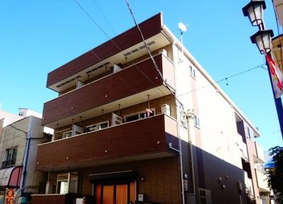 【外観】カサデ三軒茶屋