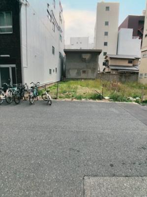 【外観】大阪市浪速区日本橋東1丁目 売地