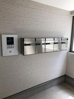 【その他共用部分】AKレジデンス三軒茶屋