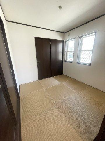 【和室】山下戸建住宅