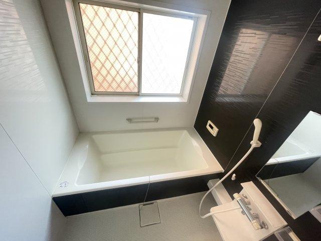 【浴室】山下戸建住宅