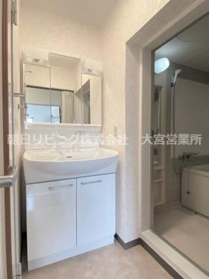 【トイレ】ビューパレー桶川東