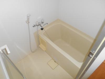 【浴室】丸菱MyFairCourt新子安壱番館