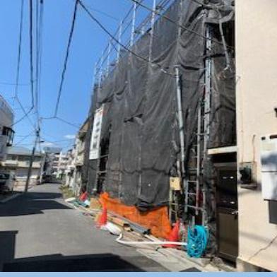 【エントランス】(仮)押上三丁目新築レジデンス