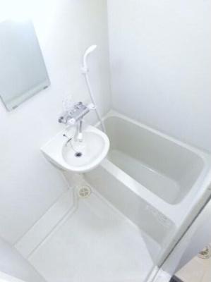 【浴室】REV UN(レヴアン)