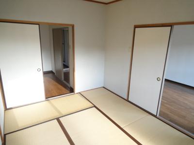 【和室】第2吉川ビル