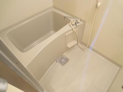 【浴室】第2吉川ビル