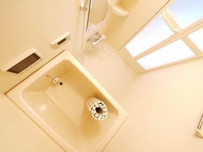 【浴室】協栄ビル大宮(三条大路1丁目)