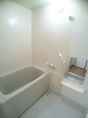 【浴室】エミネンスきさらぎ