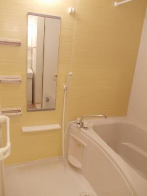 【浴室】ブリエ・ルーチェ