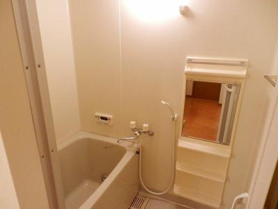 【浴室】ロイアル福山