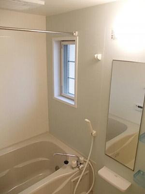 【浴室】ル・メリディアンC