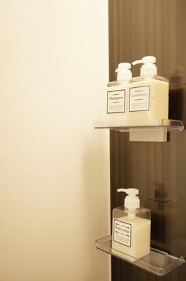【浴室】ホテルトーマス牧志