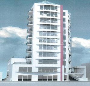 【外観】センチュリオン六本木タワー