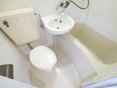 【浴室】イーポート