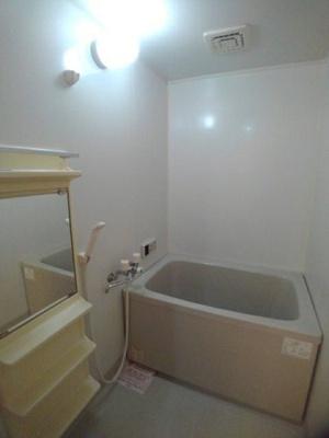【浴室】フォンテーヌD