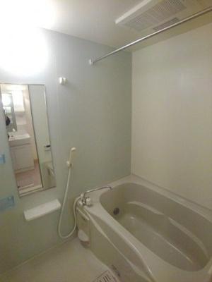 【浴室】プチアンジュ
