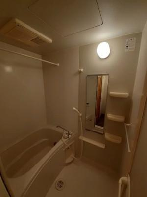 【浴室】クレールコートA
