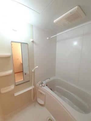 【浴室】ヴァンエコールA