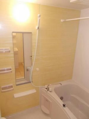 【浴室】ドライアドB