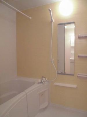 【浴室】グレイトリバーB