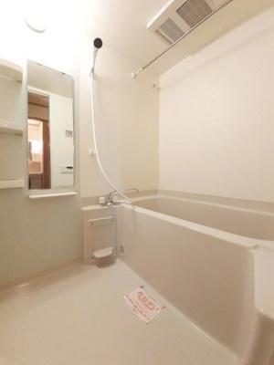 【浴室】ディマンシュ.M B